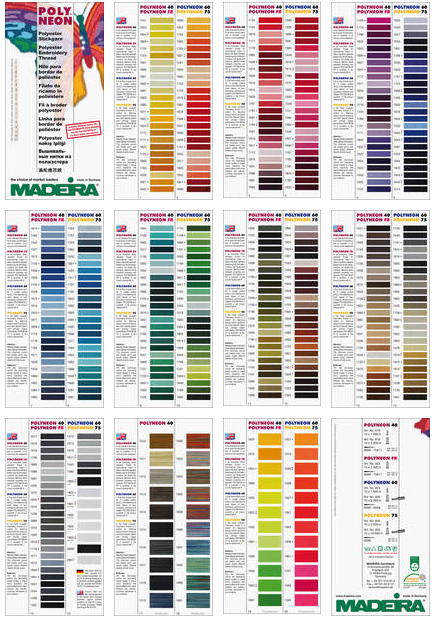 Madeira thread color chart pms best picture of chart anyimage org