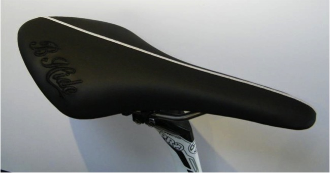 Fizik Arione  With off centre white pinstripe