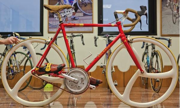 1986 Ferrari Bike